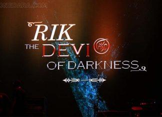 The DEVI of DARKNESS ริคกับบุรุษอหังการของสุกี้ คอนเสิร์ตสุดวิจิตร ดำดิ่งเชื่อมใจถึงเสียง สู่รัตติกาล