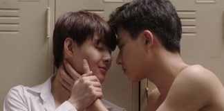 Official MV ขอ - บอย สมภพ เพลงประกอบซีรีส์ บังเอิญรัก Love by chance