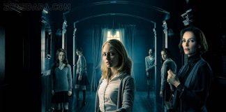 โรงเรียนปีศาจ – Down a Dark Hall