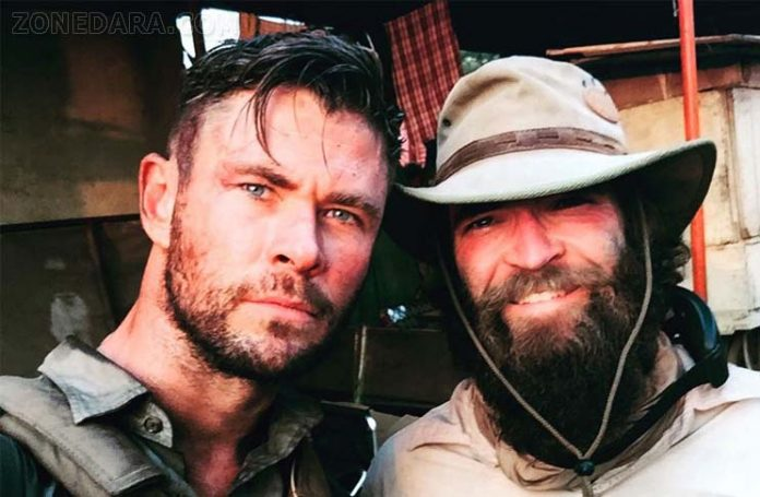 Netflix จับมือสองพี่น้องรุสโซ่ ถ่ายทำภาพยนตร์แนวแอคชั่น-แอดเวนเจอร์เรื่อง DHAKA ในประเทศไทย