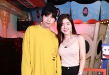 """คชานนทนันท์ - ซอ จียอน รายการ """"SONG แปลง"""""""