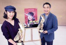 จีเอ็มเอ็ม แกรมมี่ พา ซี่รี่ส์ เด็กใหม่ คว้ารางวัลคุณภาพเวทีระดับโลก ตั้งเป้าผลิตคอนเทนต์ไทยโกอินเตอร์