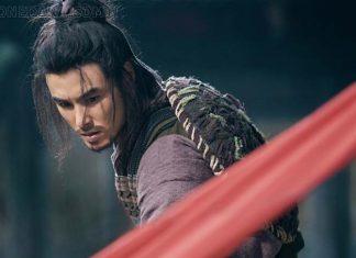 The Knight of Shadows Between Yin and Yang