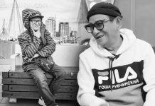สิ้นตลกดัง พ่อดม ชวนชื่น เสียชีวิตอย่างสงบด้วยโรคมะเร็งตับในวัย 83 ปี