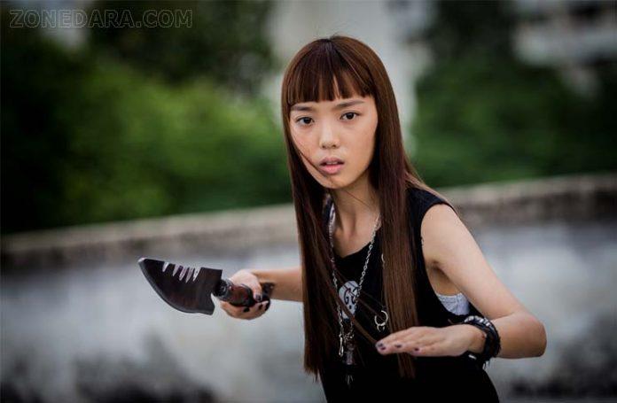 โจ้-พลอยยุคล โรจนกตัญญู กลายร่างเป็นนักสู้ผู้ปกป้องในภาพยนตร์แอคชั่นระทึกขวัญ SisterS กระสือสยาม