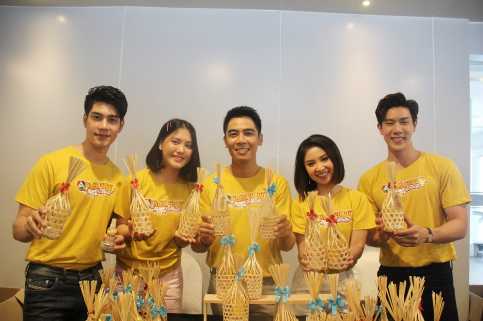 7HD รักษ์ประเพณีปีใหม่ไทย