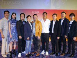 ซีเจ เมเจอร์ เอ็นเตอร์เทนเม้นท์ จับมือผู้กำกับไทยร่วมยกระดับภาพยนตร์ไทย พร้อมส่ง 3 เรื่อง 3 รส เข้าฉายปีนี้