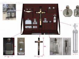 ส่อง 7 ไอเท็มศักดิ์สิทธิ์ ดวลศึกนักปราบผี ปะทะจอมมารใน มือนรกพระเจ้าคลั่ง