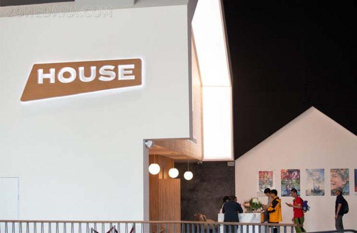 HOUSE SAMYAN โรงภาพยนตร์สำหรับคอหนังทางเลือก