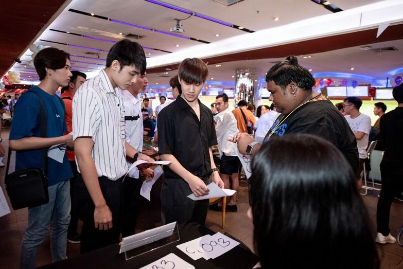 """โปรเจกต์ร่วมทุน ภาพยนตร์ไทย-เวียดนาม ปี2 เปิดแคสติ้ง  ค้นหานักแสดงร่วมเล่นภาพยนตร์ """"I HATE BANGKOK"""""""