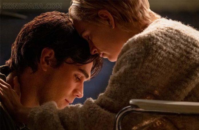 ตัวอย่างสุดซึ้งจาก หนังรักที่เปิดตัวดีที่สุดในอเมริกา I Still Believe จะรักให้ร้อง จะร้องให้รัก