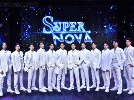 ฟินแบบไม่มีอะไรกั้น 12 หนุ่มฮอต ช่อง 3 จัดเต็มระเบิดจักรวาลในคอนเสิร์ต Supernova