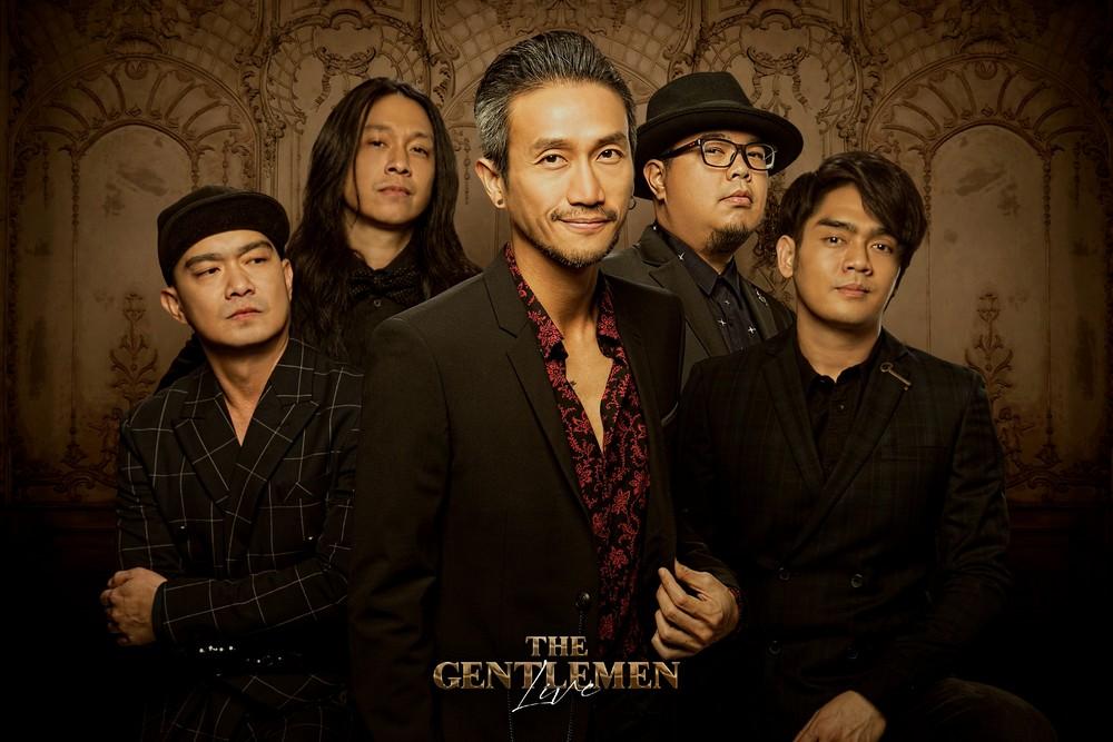The Gentleman Live