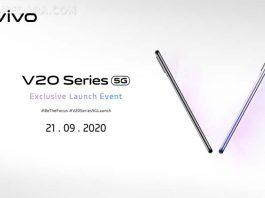 ครั้งแรกในประเทศไทย! Vivo เตรียมเผยโฉม Vivo V20 ซีรีส์ สมาร์ตโฟน 5G บางที่สุดในโลกซีรีส์ใหม่แห่งตระกูล V