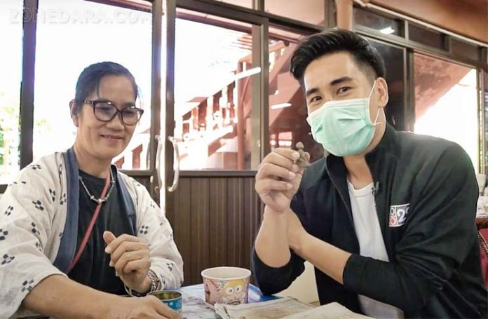 บอย-เจษฎา ชวนเที่ยวจังหวัดอ่างทอง เมืองรองที่หลงรัก Amazingไทยเท่ อ่างทองต้องลองเอง ใกล้กรุง