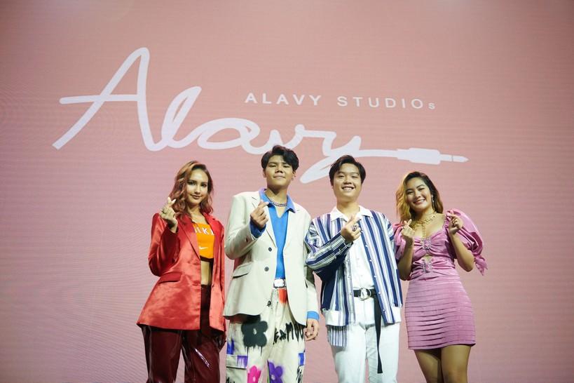 Alavy Studios