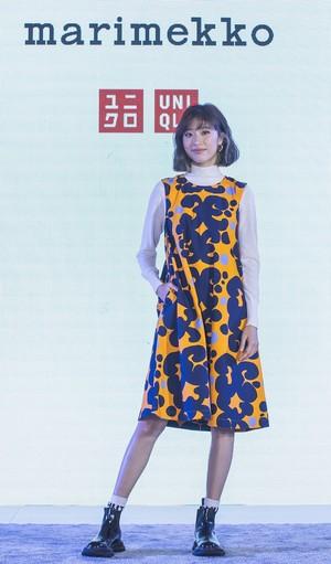 ยูนิโคล่แนะไอเดียแต่งตัวเพิ่มความสนุกส่งท้ายปี กับ UNIQLO x Marimekko ลิมิเต็ดเอดิชั่น