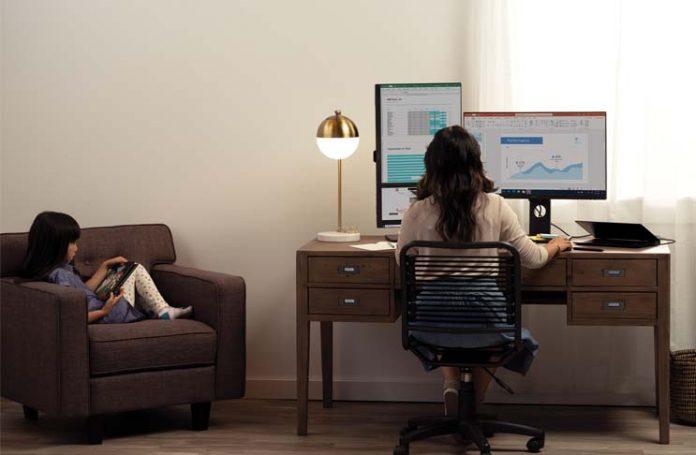 เรียนรู้จากการทำงานที่บ้านสู่การทำงานที่ไหนก็ได้ กลับมาครั้งนี้ไมโครซอฟท์มีอะไรมาช่วยตอบโจทย์ที่ดีกว่าเดิม